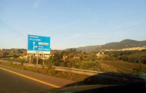 Sassari-Olbia: la Regione ribadisce contrarietà alla deviazione sulla SP 199 in assenza di certificate giustificazioni da parte di ANAS.