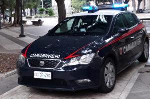 I carabinieri del Nucleo investigativo del Comando provinciale di Cagliari hanno arrestato due giovani extracomunitari per spaccio e detenzione a fini di spaccio di sostanze stupefacenti.