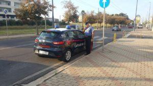 Nella tarda serata di ieri, a Selargius, i carabinieri della locale stazione hanno arrestato un operaio 52enne per resistenza e violenza a un pubblico ufficiale e danneggiamento aggravato.