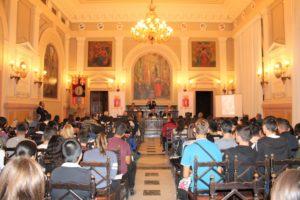 """Prosegue, a Nuoro, il progetto storico culturale denominato """"Trincee profonde del '900"""", promosso dal Comando Militare Esercito Sardegna."""