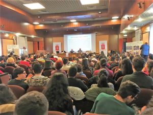 """Si terrà giovedì 18 ottobre, a Cagliari, l'ultima """"tappa"""" del ciclo di conferenze storico-culturali a favore degli studenti, promosso dal Comando Militare Esercito Sardegna."""
