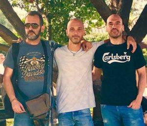 Al Miramare di Alghero secondo weekend in musicadella stagione.