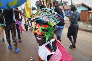 E' stato presentato ieri al Teatro Massimo di Cagliari, Carnival!Nairobi, un progetto di cooperazione internazionale nato tra la Sardegna ed il Kenya.