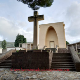 Dal 29 ottobre al 2 novembre i cimiteri di Carbonia osserveranno orari straordinari di apertura al pubblico