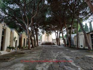 Nei mesi di settembre ed ottobre verranno eseguite le operazioni di esumazione ordinaria presso i cimiteri di Carbonia e Cortoghiana