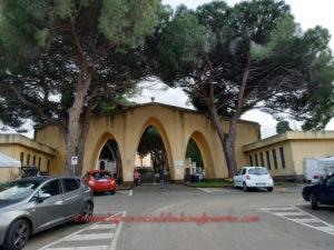 Gli orari di apertura dei cimiteri di Carbonia e Cortoghiana.