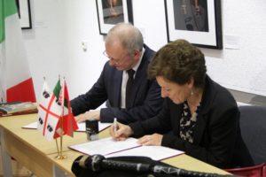 L'Università di Cagliari ha emanato il primo avviso di selezione per l'attribuzione di 6 borse di mobilità Erasmus+ International Credit Mobility, finalizzate allo svolgimento di esperienze di studio a Minsk (Bielorussia).