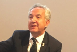 Filippo Spanu: «Siamo convinti che il testo della legge di inquadramento dei dipendenti Forestas dovesse essere migliorato».