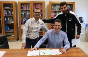 A Sennori, l'impianto polisportivo di via Massarenti sarà a disposizione degli studenti della scuola media.