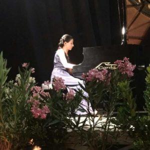 Per il festival pianistico del Conservatorio, mercoledì concerto di Marcello Calabrò, Francesca Massidda e Manuele Pinna.