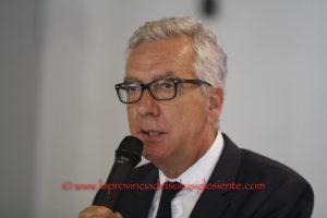 Intesa tra il ministro della Salute Giulia Grillo ed il presidente della Regione Francesco Pigliaru, per un confronto con la Commissione europea sulla peste suina africana.