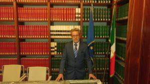 Il senatore del Movimento 5 Stelle Gianni Marilotti mercoledì scorso è stato eletto all'unanimità presidente della Commissione per la Biblioteca e per l'Archivio Storico del Senato.