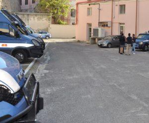 Polizia, sindacato ES: «Grazie alla Lega che ha verificato lo stato di fatiscenza della caserma Carlo Alberto di Cagliari».