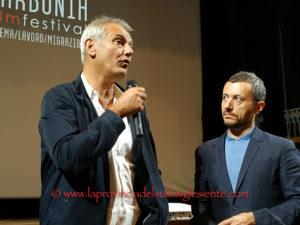Cala il sipario sulla nona edizione delCarbonia Film Festival.