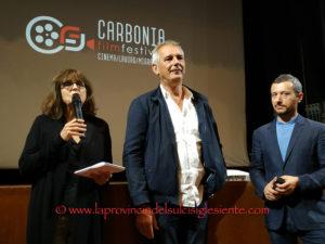 È ricco di spunti, ospiti e contaminazioni il sabato del Carbonia Film Festival. Nostra intervista al direttore artistico Francesco Giai Via.