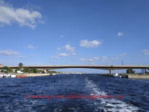 Genti Noa: «Sul nuovo ponte si istituisca un tavolo congiunto, coinvolgendo tutte le parti politiche e sociali del territorio».