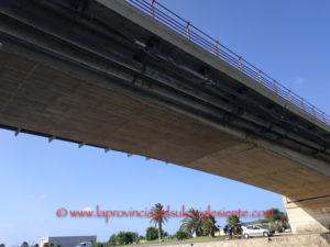 Il comune di Sant'Antioco si è aggiudicato un finanziamento regionale di 400mila euro per le opere straordinarie di manutenzione del Ponte sulla statale 126.