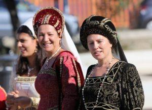 A Cagliari, dall'1 al 4 novembre, ritorna InvitaS, maxiparata tra gusto e cultura.