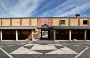E' arrivato il mese di ottobre e ripartonoi corsi di teatro della Scuola di Arti Sceniche de La Vetreria di Pirri.
