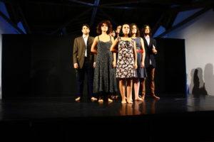 E' stata presentata questa mattina, alla Vetreria di Pirri, la terza edizione di TRANSISTOR, festival ideato ed organizzato da Cada Die Teatro, dedicato alle giovani generazioni.
