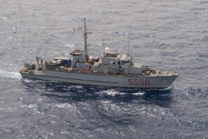 Dal 5 all'8 ottobre, saranno visitabili a Cagliari le navi Alghero, Numana e Palmaria, unità della Marina Militare a vocazione fortemente duale e complementare.