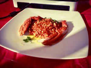"""A fine settimana il pilau, il piatto principe del panorama culinario calasettano, approderà a Pegli, in Liguria, alla """"XXVIII Giornata Storica Pegliese""""."""