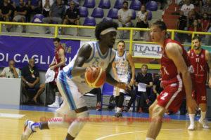 La Dinamo continua a vincere anche in Fiba Europe Cup, 96 a 89 a Larnaca (Cipro).