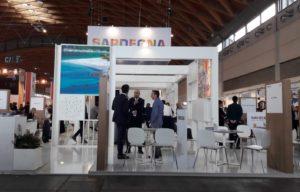 E' stata un successo la partecipazione del Consorzio Sardegna Costa Sudalla Fiera del Turismo di Rimini.