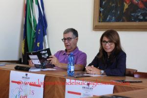 """Lunedì 22 ottobre prenderà il via, a Carbonia, la seconda edizione del Festival """"Sulcis Scienza""""."""