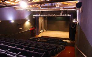 Ripartono i corsi di teatro della Scuola di Arti Sceniche de La Vetreria, organizzati nel centro comunale d'arte e cultura di Pirri da Cada Die Teatro.