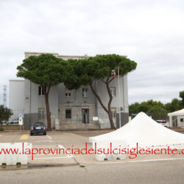 Anche a Sant'Antioco e Calasetta il 1° maggio con l'ICS si ricorda il contributo dato dai marittimi nella vita economica e sociale del pianeta
