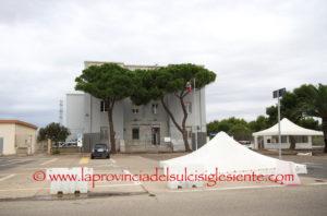 Domani, 12 giugno, intorno alle 8.30, presso il Porto Commerciale di Sant'Antioco, si terrà l'esercitazione semestrale antincendio ed antinquinamento.