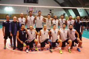 Il Cus Cagliari Sandalyon s'è aggiudicato, al PalaGiacomoCabras di Sant'Antioco, la 17ª edizione del torneo di volley dedicato alla memoria di Giacomo Cabras.