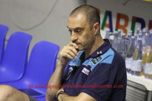 Alle 18.30 la Dinamo in campo a Trento decisa a tornare alla vittoria.
