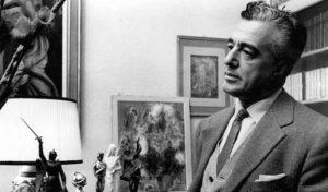 Venerdì 19 ottobre, al Puntodivista Film Festival, arriva il cinema d'autore del grande Vittorio De Sica, nell'ultimo libro dell'esperto, scrittore e sceneggiatore, Italo Moscati.