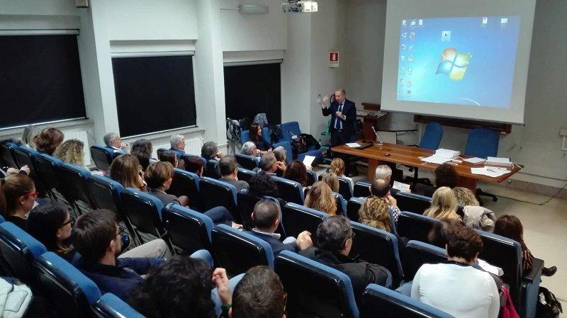L'Aou di Sassari ha organizzato un corso per la formazione degli operatori su donazione e trapianti.