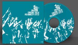 """Il disco della 20ª edizione del festival """"Voci per la libertà – Una Canzone per Amnesty"""" ha vinto la Targa Tenco 2018 nella categoria """"Album collettivo a progetto""""."""