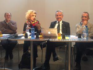 Filippo Spanu: «Occorre prendere atto che la mobilità internazionale oggi è legata alla mancanza di prospettive economiche e più in generale a condizioni di vita non adeguate».