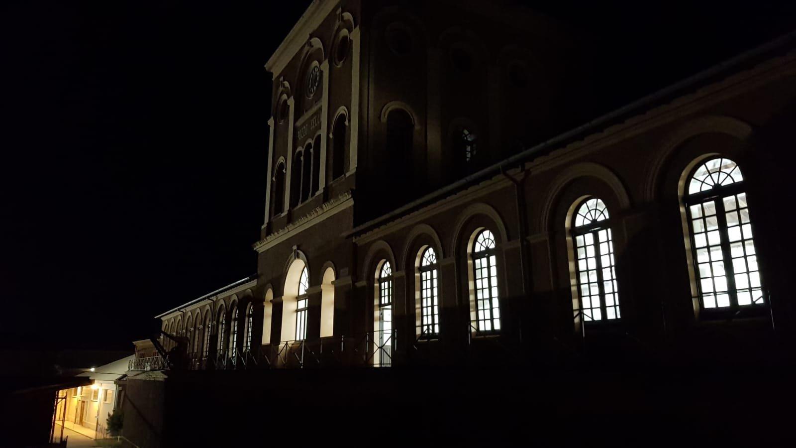 Tutto esaurito ieri sera, a Pozzo Sella, per la celebrazione del XX anniversario della Firma della Carta di Cagliari.