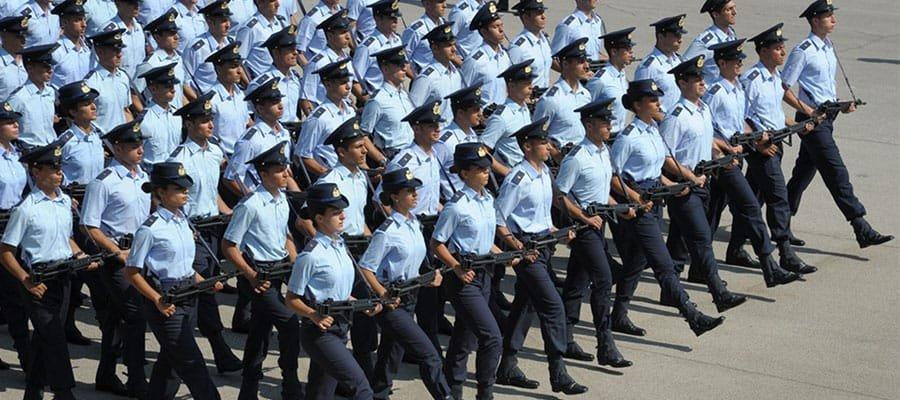 Aeronautica Militare: 800 nuove assunzioni.