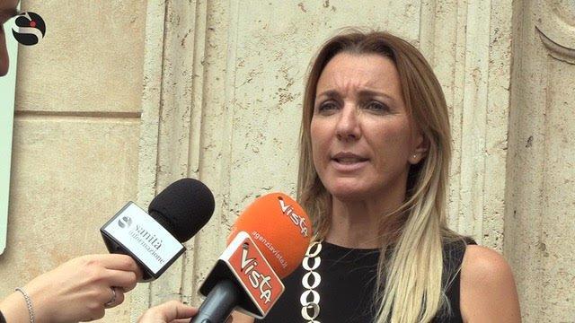 Ines Pisano, magistrato del Tar del Lazio, è pronta a candidarsi a governatore della Sardegna in quota Lega.