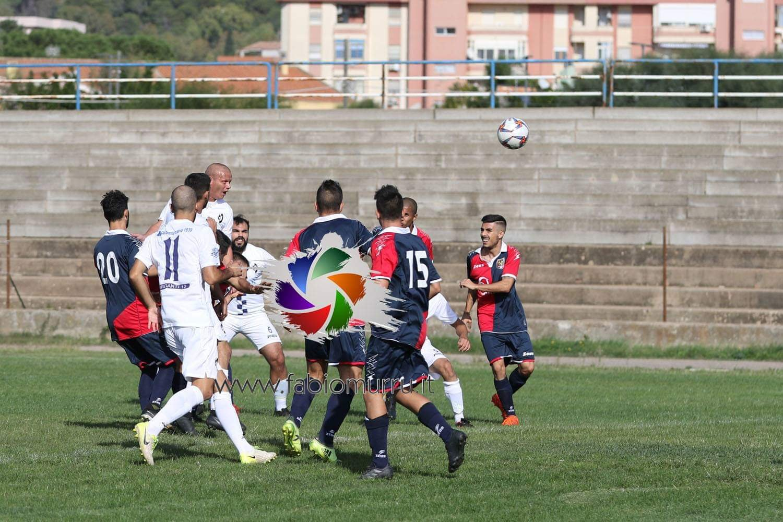 Il Carbonia supera ancora nettamente la Monteponi, 4 a 0, ed accede ai quarti di finale della Coppa Italia di Promozione regionale.