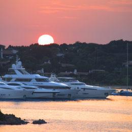 La Lega Sardegna scrive al presidente della Regione, Christian Solinas: «Si consenta la ripartenza della filiera nautica».