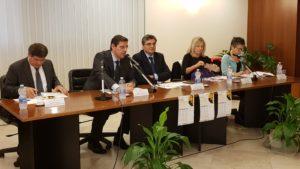 """E' stata presentata questa mattina, nella Sala Transatlantico del Consiglio regionale, la prima edizione delPremio regionale """"Gianni Massa""""."""