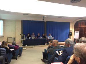 E' stato presentato questa mattina, a Cagliari, un filmato sulle procedure di emergenza sanitaria.