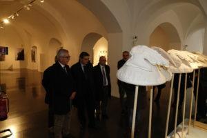 """L'ex convento """"Il Carmelo"""" di Sassari passa alla Regione, diventerà un museo per l'arte del Novecento e del Contemporaneo."""