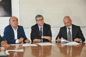 Vertice tra la Regione ed i sindaci di Sassari ed Alghero a difesa del progetto della strada a 4 corsie Sassari-Alghero.