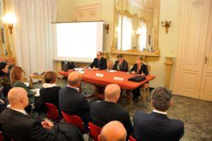 E' stato presentato oggi a Sassari agli operatori economici del settore edile,l'Accordo Quadro pubblicato sulla piattaforma SardegnaCat della Centrale Regionale di Committenzadi oltre 23 milioni di euro.