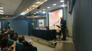 Un convegno, a Nuoro, sul passaggio al digitale nella gestione di musei, archivi e biblioteche.