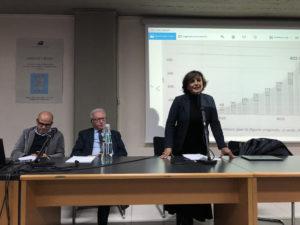 Maria Grazia Piras: «La metanizzazione è una fase di transizione energetica essenziale ed irrinunciabileper garantire lo sviluppo dell'economia della Sardegna».